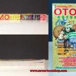 OTOMO เล่มเดียวจบ