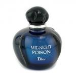 น้ำหอม Christion Dior Midnight Poison for Women EDP 100 ml. Nobox.