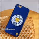 เคสฟุตบอลทีม Leicester iPhone 6 Plus/ 6S Plus
