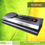 เครื่องซีลสูญญากาศ Fresh Sealer รุ่น FS-2016D