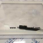 ทัชสกรีน (จอนอก) iPad 4 ปุ่มโฮม+กาว 3M สีขาว