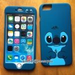 เคสประกบหน้า-หลัง Stitch iPhone 6 Plus และ 6S Plus