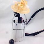 ปั๊มติ๊กทั้งลูก(พร้อมลูกลอย) VOLVO S60, S80, V60 รุ่นมีปลั๊ก (รูปจริง) / Fuel Pump