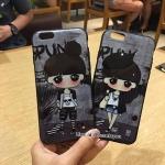 เคสคู่ (D) iPhone 7 Plus