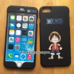 เคสประกบหน้า-หลัง Onepiece 01 iPhone 6 Plus และ 6S Plus