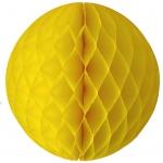 15 cm. โคมรังผึ้ง เหลือง