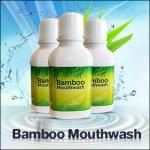 Bamboo Mouthwash ไฮไลฟ์ แบมบู เม้าท์วอช