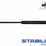 โช๊คอัพค้ำฝากระโปรงหน้า AUDI A100(2.3), A6(2.3) / STABILUS, 4A0823359B