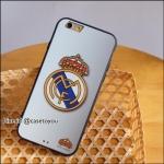 เคสฟุตบอลทีม Realmadrid #02 iPhone 6 Plus/ 6S Plus