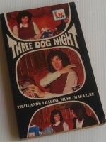 i.s. song hits หน้าปก Three Dog Night / เล็ก วงศ์สว่าง