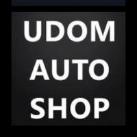 ร้านUDOM AUTO (อุดม ออโต้)