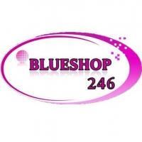 ร้านBLUESHOP246