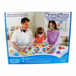 เกมส์ Reaction Training Game