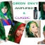 Green Envy™ Amplified thumbnail 2
