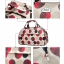 "Value Luggages กระเป๋าเดินทาง 22"" รุ่นVBL-005 (สีดำจุดหลากสี) thumbnail 2"