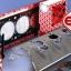 ประเก็นฝาวาวล์ R56-R59, R60-R61 เครื่องN18 / Valve Cover Gasket, 7582400