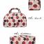 "Value Luggages กระเป๋าเดินทาง 22"" รุ่นVBL-005 (สีดำจุดหลากสี) thumbnail 5"