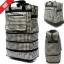 Value Luggages กระเป๋าเดินทางพับได้ 4 ชั้นมีล้อลาก รุ่นVBL-001 (ลายสก็อต) thumbnail 1