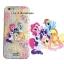 เคสใส สกรีนลายเส้นนูน Pony iPhone 6 Plus/ 6S Plus thumbnail 1