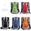 V Luggages กระเป๋าแฟชั่นสะพายหลัง 45.5 x 22.5 x 5 cm.VLF-004 ( สีเขียว ) thumbnail 10