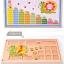 ของเล่นไม้สอนคณิตศาสตร์ (ชุดสุดคุ้มครบเครื่อง) thumbnail 4
