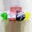 แก้วเป๊กเลือกสีได้ แพ็คกล่องลายเสื้อบ่าวสาว ผูกโบว์ พร้อมป้ายชื่อ thumbnail 1