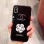 เคสขอบนิ่ม หลังกระจก 01 iPhone 6/6S thumbnail 2