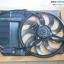 พัดลมไฟฟ้า(หม้อน้ำ) MINI R50, R53 (รุ่น 2ปลั๊ก) / Cooling Fan Assembly, 17117541092