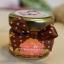น้ำผึ้ง 1ออนซ์ ผูกโบว์ พร้อมป้ายชื่อ thumbnail 1