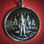 เหรียญพระยาพิชัยดาบหัก จ.อุตรดิษถ์ ปี2521 พิมพ์ใหญ่ ชุบนิเกิ้ล thumbnail 1