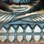 หลวงปู่ทวด พิมพ์ใหญ่หลังหนังสือ (หน้าโบราณ) วัดช้างให้ จ.ปัตตานี ปี2508 thumbnail 4