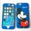 เคสประกบหน้า-หลัง Mickey Mouse iPhone 6/6S thumbnail 1