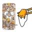 เคสใส สกรีนลายเส้นนูน ไข่ขี้เกียจ iPhone 7 thumbnail 1