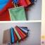 ถุงผ้ากำมะหยี่ใส่มือถือ POWER BANK ขนาด 11 * 16 cm thumbnail 6