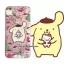 เคสใส สกรีนลายเส้นนูน Pom Purin iPhone 5/5S/SE thumbnail 1