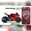 Ducati iPhone 7 Plus