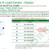 ตู้ Load Center 3P (100EZ)