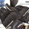 ถุงมือ KOMINE GK-176 CE Protect M-Gloves-NORMAN : black