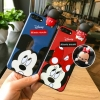 Mickey & Minnie back cover iPhone 6/6S