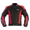 เสื้อการ์ด RST Urban สีดำ/แดง