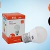 FSL ปิงปอง LED 2W Warm แสงวอร์มไวท์