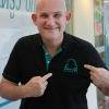 Andrew Biggs Academy Polo Shirt