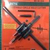 โฮลซอร์เจาะฝ้า 30-200mm (สำหรับติดดาวน์ไลท์) META