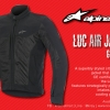 Alpinestars : LUC AIR JACKET