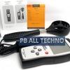 เครื่องวัดความเร็วลม(anemometer) รุ่น AS 836 ช่วงการวัด 0-45 m/s