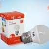 FSL ปิงปอง LED 2W Day แสงขาว