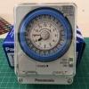 """นาฬิกาตั้งเวลา 24 ชม.TB38809NE7 """"Panasonic"""""""