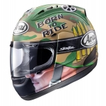 Arai Rx7rr5 Nicky CAMO (Limited Edition)