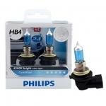 หลอดไฟ Phillip CVSM 4300K HB4 60/55W