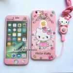 เคส 3 in 1 Kitty 02 iPhone 7